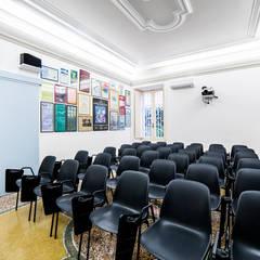 Projekty,  Szkoły zaprojektowane przez Mostarda Design