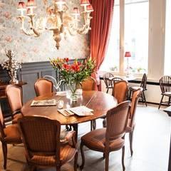 Leestafel:  Hotels door DWB2C