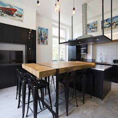Kitchen by Clo - Architecture & Design
