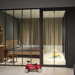 Bedroom by 日常鉄件製作所
