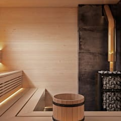 Spa by U-Style design studio