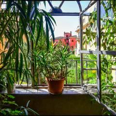 Conservatory by Arabella Rocca Architettura e Design
