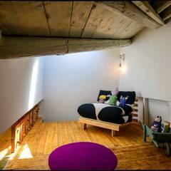 مكتب عمل أو دراسة تنفيذ Arabella Rocca Architettura e Design