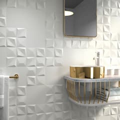:  Bathroom by DUNE CERAMICA