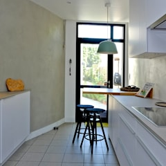 Keuken Peutie:  Inbouwkeukens door De Heeren
