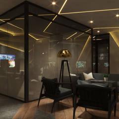 :  Ruang Komersial by High Street