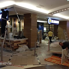 Shopping Centres by Renov8 CONSTRUCTION