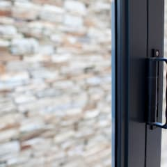 Inso's Aluminium Doors:  Doors by Inso Architectural Solutions