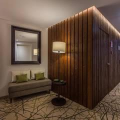 Lisbon Wine Hotel: Hotéis  por Catarina Semião