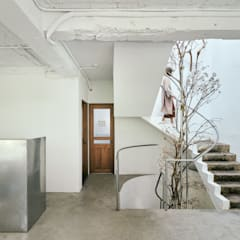 巧偶花藝˙設計  Ciao Flower Design :  商業空間 by 隱室設計 In situ interior design