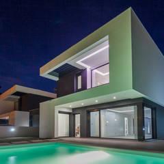 Villas by Antunarqui Unip Lda