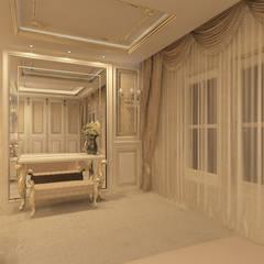 novum dekor – yatak odası:  tarz Yatak Odası