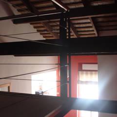 Projekty,  Dach zaprojektowane przez P&P arquitectos