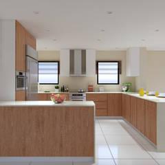 Thornhill Estate Kitchen Built In Kitchens By Linken Designs