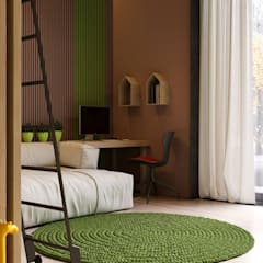 Teen bedroom by Владимир Маркин