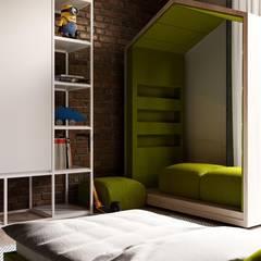 Teen bedroom by Владимир Чиченков