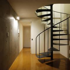 Soleil: U建築設計室が手掛けた階段です。