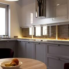 آشپزخانه by 'INTSTYLE'