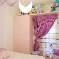 Tende Per Cameretta Ragazza.Camera Ragazze Interior Design Idee E Foto L Homify