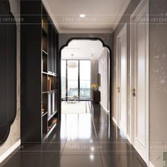 Portes de style  par ICON INTERIOR