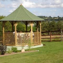 ONLYWOOD:  tarz Bahçe