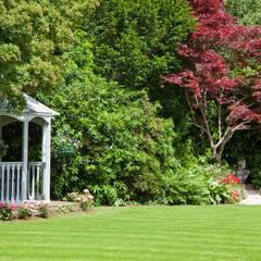 庭院 by ONLYWOOD