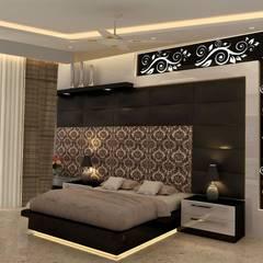 Moderne Schlafzimmer Von MAG Consultancy