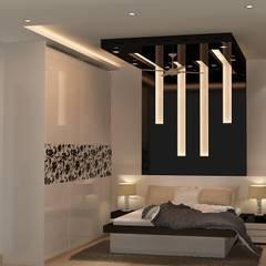 Schlafzimmer von MAG Consultancy