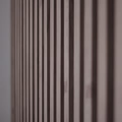 : Dinding oleh SAE Studio (PT. Shiva Ardhyanesha Estetika), Tropis