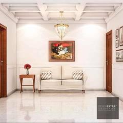 Corridor & hallway by homify, Colonial