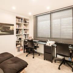 Study/office by 봄디자인