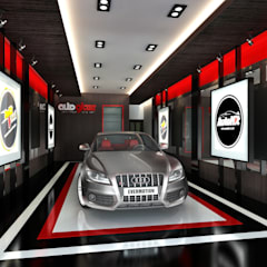 Elora Desain의  자동차 매장