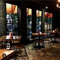 ร้านอาหาร by Elora Desain