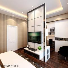 Hotels von Elora Desain