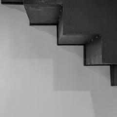 Stairs by Estudio Ortolá Arquitectos