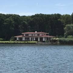 Villa by Studio Y architecten
