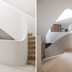 Stairs by meier architekten