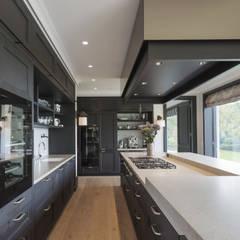 Cocinas integrales de estilo  de meier architekten