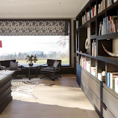 Study/office by meier architekten