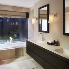 Bathroom by meier architekten zürich