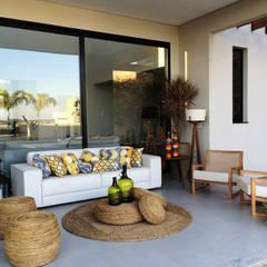 Arquitetura Claudine Gottardo:  tarz Zen bahçesi