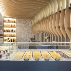 Offices & stores by DFG Architetti