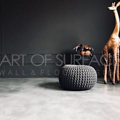 Floors by ART OF SURFACE,