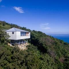 うわうみウェアハウス: ジャムズが手掛けた家です。