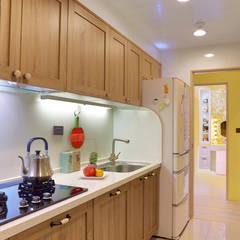 Ide Desain Gambar Dapur Gaya Pedesaan L Homify