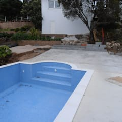 Pool by Escala Absoluta