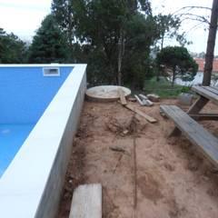 Pool by Escala Absoluta