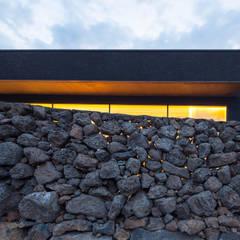 moderne Häuser von 백에이어소시에이츠