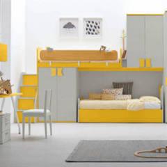 Teen bedroom توسطDrim Casa