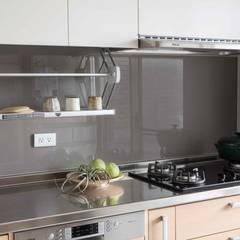 آشپزخانه by 文儀室內裝修設計有限公司